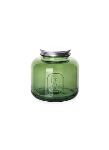 San Miguel Kavanoz 1.5 Kg Yeşil Yeşil